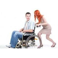 Tekerlekli Sandalye Kiralama Hizmetleri